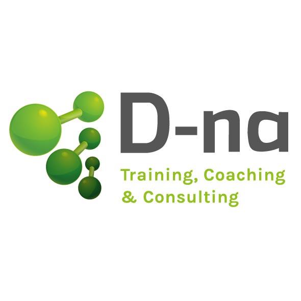 D-na logo