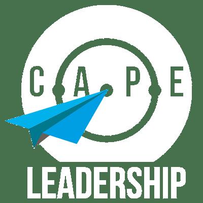 Formation cape leadership