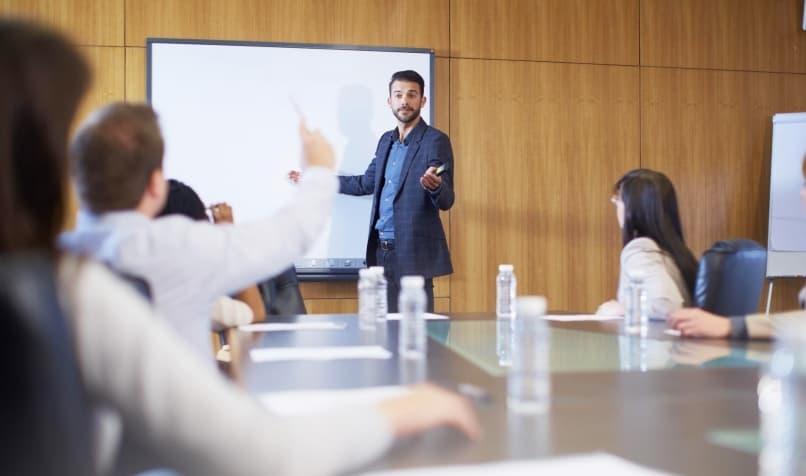 Formation pour réussir ses présentations